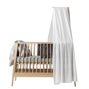camcam himmel f r baby und kinderbett 250 cm in blau. Black Bedroom Furniture Sets. Home Design Ideas