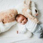 Dein Baby schläft nicht? 7 Tipps die helfen
