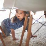 Der Teppich im Kinderzimmer - Tipps & Tricks