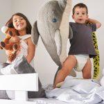 Ein Hochbett im Kinderzimmer? Die vielen Vorteile