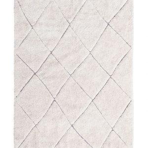 Lorena Canals Teppich RUGCYCLED® – BEREBER (120×160) in beige Teppiche