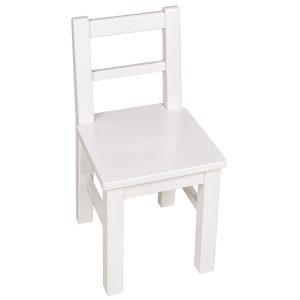 Isle of Dogs Kinderstuhl Weiß Kinder Schreibtischstühle
