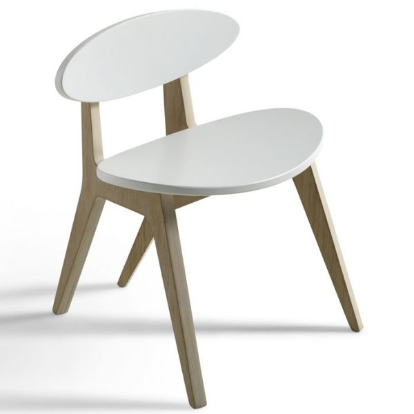 Oliver Furniture Wood Ping Pong Kinderstuhl Kinder Schreibtischstühle