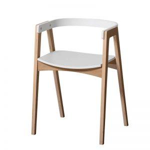 Oliver Furniture Kinderstuhl mit Armlehnen Wood Kinder Schreibtischstühle