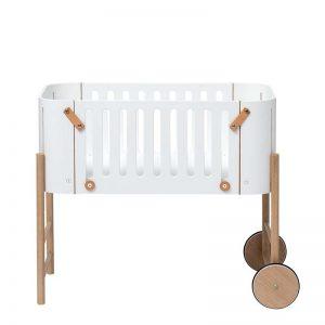 Oliver Furniture Beistellbett Wood Beistellbetten