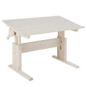 LifeTime Schreibtisch mit neigbarer Platte Kinderschreibtische